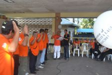 LAGUNA OFFICERS TOOK OATH